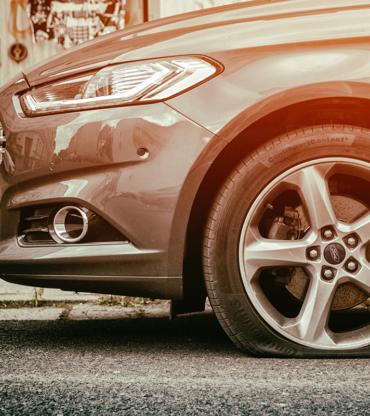 Wypadki drogowe - odszkodowania