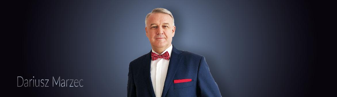 Adwokat odszkodowania Dariusz Marzec